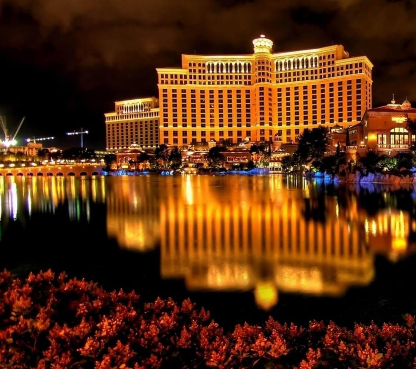 Las Vegas Wallpapers For Android Apk Download
