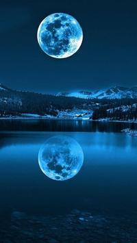 Moon Wallpapers screenshot 1