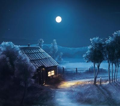 Moon Wallpapers screenshot 3