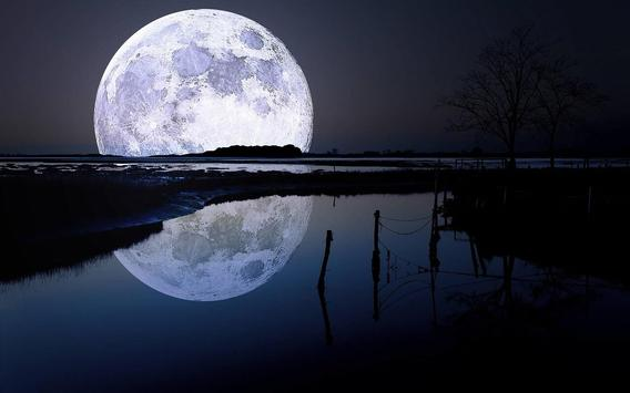 Moon Wallpapers screenshot 6