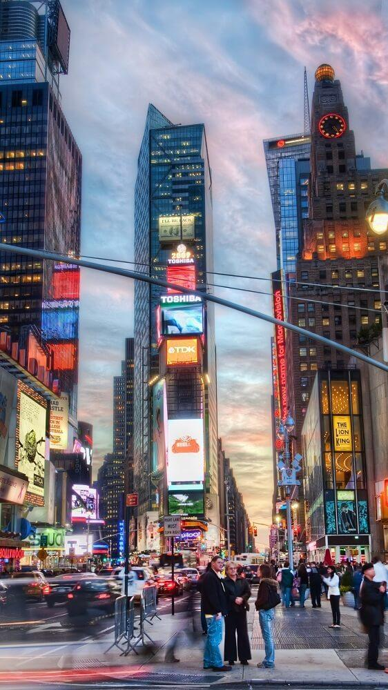 New York Wallpapers For Android Apk Download
