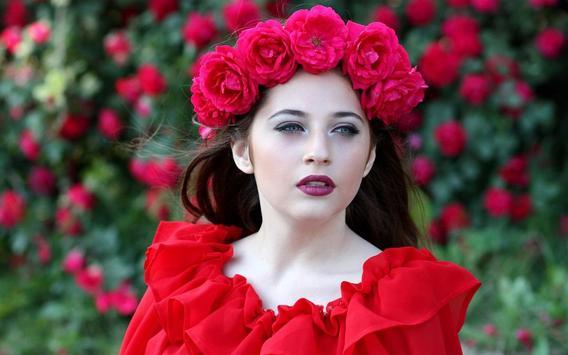 Red Rose Wallpapers screenshot 6