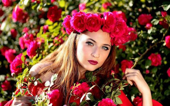 Red Rose Wallpapers screenshot 8