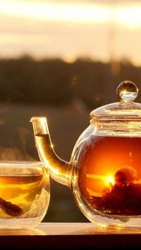 Tea Wallpapers screenshot 1