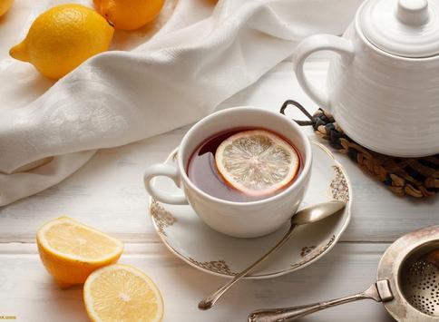 Tea Wallpapers screenshot 7