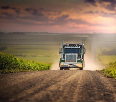 Truck Wallpapers apk screenshot