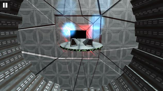 Crazy UFO 3D apk screenshot