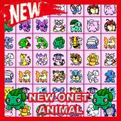 NEW ONET ANIMAL icon