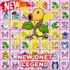 New onet legend Kawaii icône