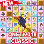 onet 2018 classic icon
