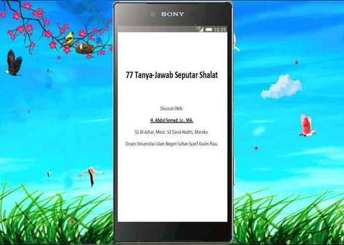 Tanya jawab Seputar Qurban screenshot 2