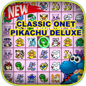 NEW CLASSIC ONET PIKACHU DELUXE icon