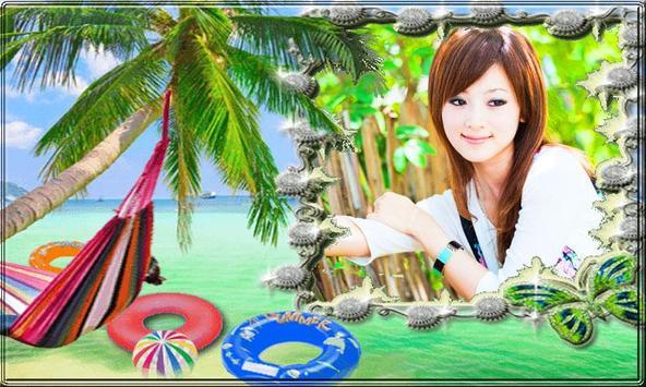 Summer Photo Frames screenshot 1