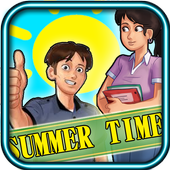 Trick And Game Summertime Saga New icon