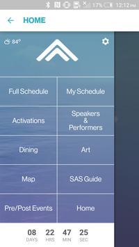 Summit at Sea 2015 apk screenshot