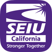 SEIU California icon