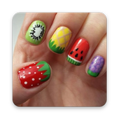 SUMMER NAILS icon
