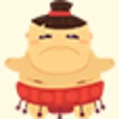 Feed Sumo Puzzle icon