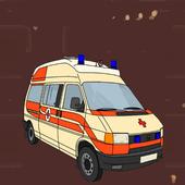 Ambulance Saver icon