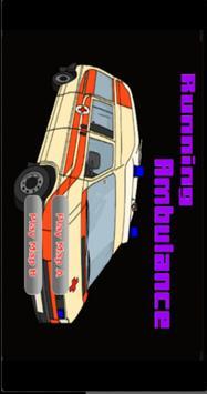 Ambulance Saver poster