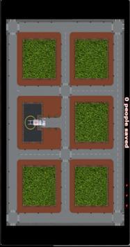 Ambulance Saver screenshot 1