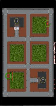 Ambulance Saver screenshot 2