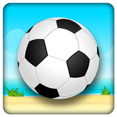 Kickball - Football Game icon