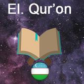 Elektron Qur'on (O'zbek) icon