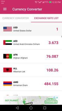 US Dollar To Taiwanese Dollar and NOK Converter screenshot 5