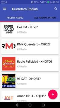 Radio FM Querétaro screenshot 2