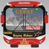 Sugeng Rahayu Patas Racing icon