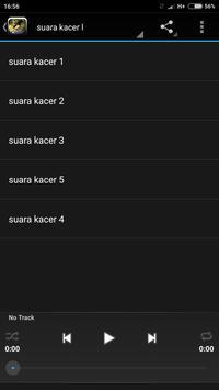 KACER MASTER TERBARU apk screenshot
