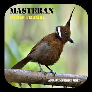Masteran Cililin 2017 poster