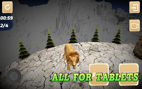 The Lion King apk screenshot