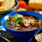 Authentic Mexican Recipes icon