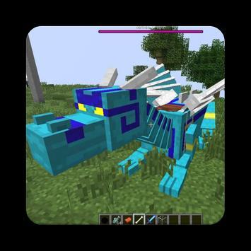 How To Make Dragon Mods For MCPE screenshot 1