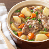 Soup and Stew Recipes icon