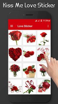 Love Sticker 2018 apk screenshot