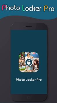 Photo Locker Pro poster