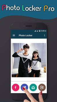 Photo Locker Pro apk screenshot