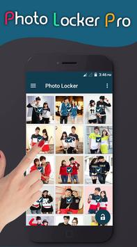 Photo Locker Pro apk screenshot