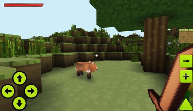 Craft Exploration Survival apk screenshot