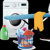 Badiger Laundry icon