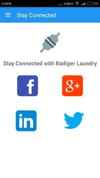 Badiger Laundry screenshot 6