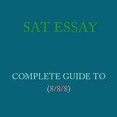 SAT ESSAY icon