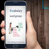 GRE Vocabulary icon
