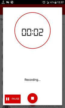 Automatic Call Recorder screenshot 7