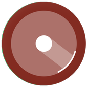 Circle Ping Pong icon