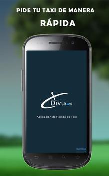 DivuTaxi poster