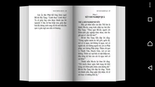 Kinh Địa Tạng - Thích Nhật Từ screenshot 2